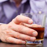 156 Alcohol intolerance
