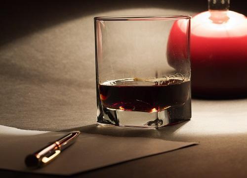 159 Alcohol poisoning