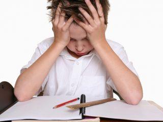 Attention-deficit/hyperactivity disorder (ADHD) in children