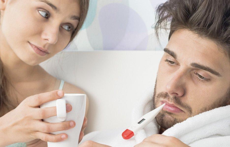 1094 Common cold