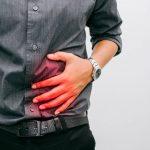 1214 Crohn's disease