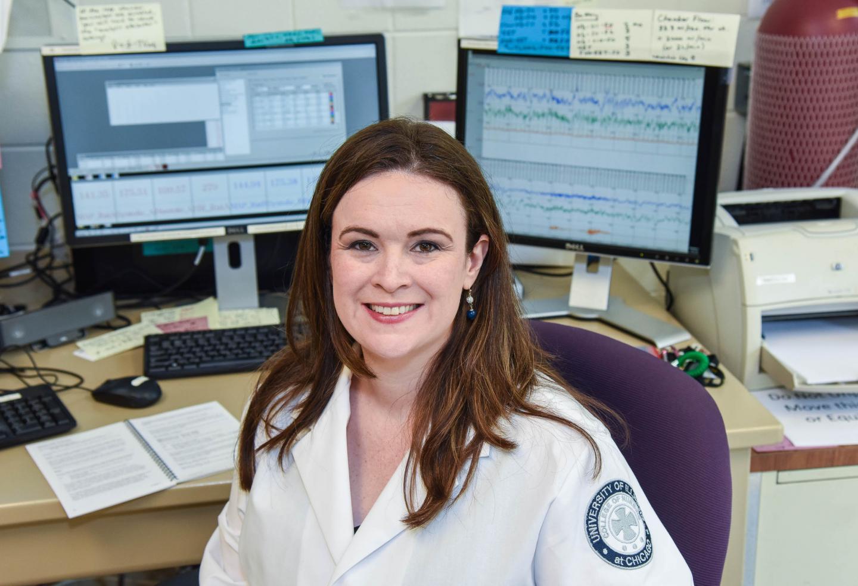 1731 Links among poor sleep, high blood pressure, gut microbiome discovered
