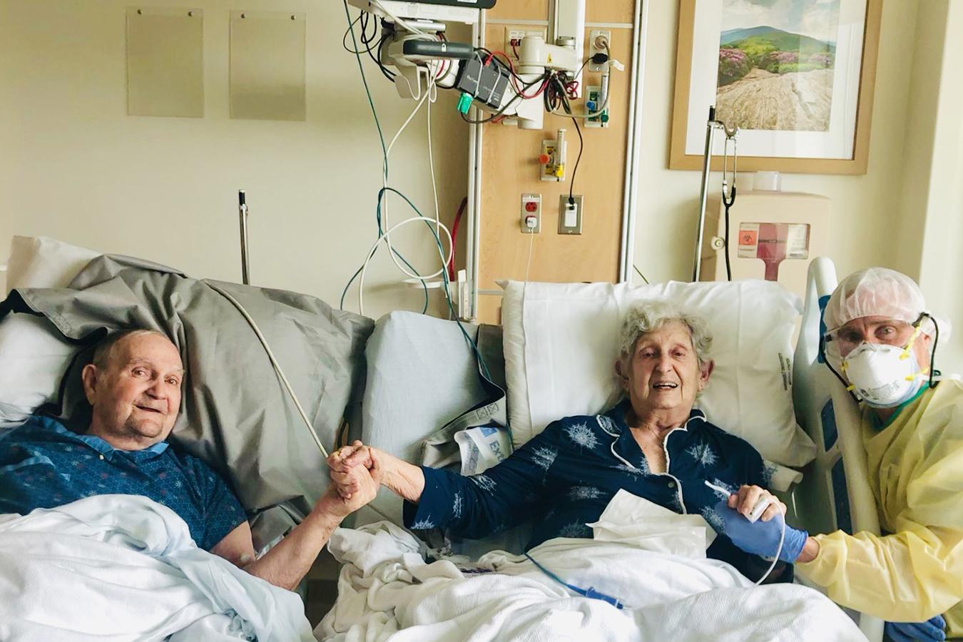 1993 Older COVID patients battle 'brain fog,' weakness and emotional turmoil